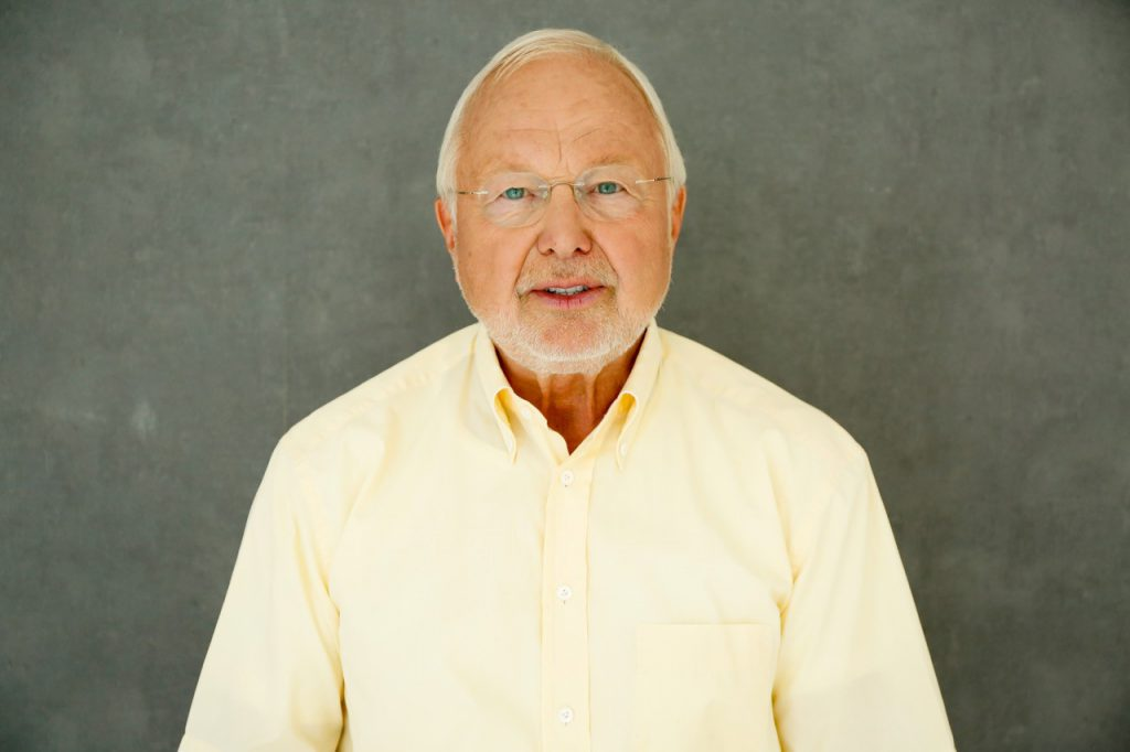 Wolfgang Bischoff
