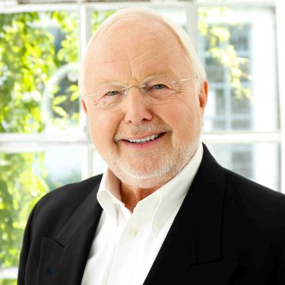 Wolfgang Bischoff Mentoring